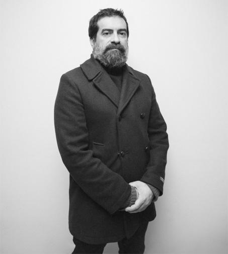 Nacho Padilla